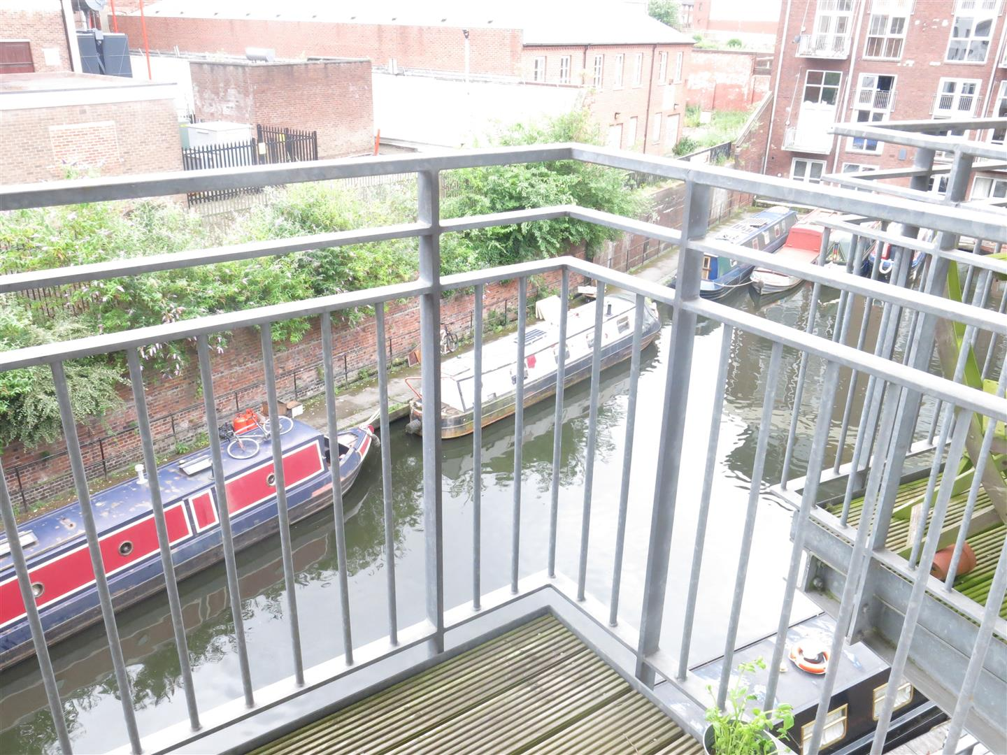 1 Bedroom Property for sale in Liberty Place, Sheepcote Street, Birmingham